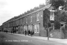 Edc-54 Page Terrace, Norton On Tees, County Durham. Photo