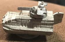 Ral Partha Vintage Battletech Miniatures - J. Edgar Hover Tank