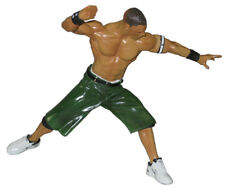 JOHN CENA WWE Wrestling Unmatched Fury Series 2 Action Figure by Jakks Pacific