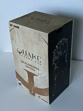 """Quake Champions: Scalebearer Edition - PC Game [id Software 12"""" Figure] NEW"""