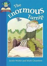 The Enormous Turnip by Jackie Walter (Paperback, 2016)