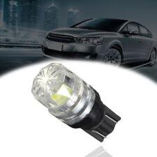 2x T10 W5W 194 168 LED COB Interior Wedge Side Light Bulb Canbus Error Free Lamp