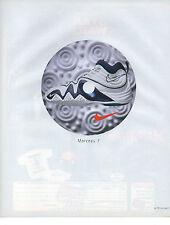 Publicité 1998  NIKE basket chaussure vetement collection mode sport