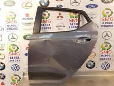 HYUNDAI i10 MK2 2013- PASSENGER NEAR SIDE REAR DOOR PANEL