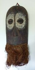 Afrika Maske Bembe Kongo /Congo  selten