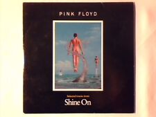 PINK FLOYD Selected tracks from Shine On cd PR0M0