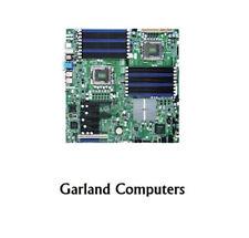 Supermicro X8DTN+ Motherboard 2x L5520 2.26ghz  2x Heatsink  8x 4gb  IO Shield