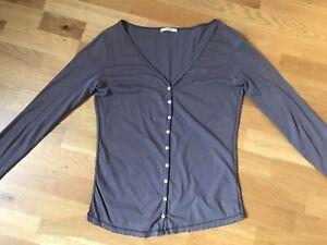 Conleys Cotton Garden Jacke in Grau Größe M Neu!