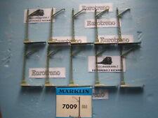Binario Elicoidale 1-5 Bobine Scala H0 Binario Singolo Diversi Gleishersteller