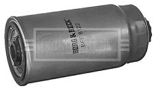 Borg & Beck Fuel Filter BFF8122 - BRAND NEW - GENUINE - 5 YEAR WARRANTY