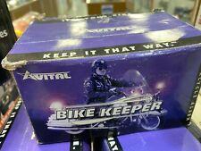 Avital CS215 bike keeper  Security System Alarm Remote Keyless Entry LCD Control