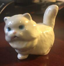 Siamese Cat Hagen-Renaker Persian Cat miniature Hagen Renaker Made In U.S.A.