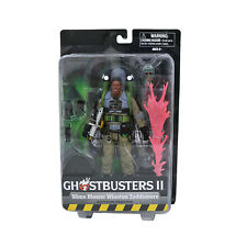 GHOSTBUSTERS SELECT SERIES 7 SLIME BLOWER WINSTON  TOYS R US PACK