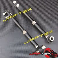 Adjustable Castor Tension Rods For Nissan S13 S14 S15 A31 180sx 200sx Silvia
