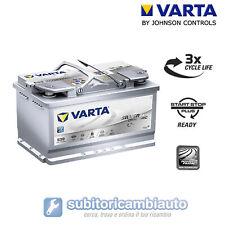 BATTERIA VARTA E39 START&STOP PLUS 70AH 760A di spunto 278x175x190 570901076 SIL