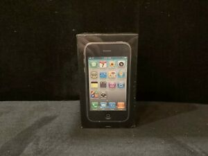 Apple Iphone 3g S 8gb new and sealed