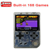 Mini Handheld Pro Rrteo FC 168 Game Game Player Tetris TV Game Console PSP Gift