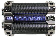 Boss Audio systems 18 Farat Capacitator