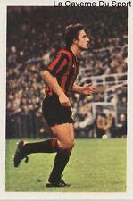 N°141 BERNARD CASTELLANI # OGC.NICE STICKER AGEDUCATIF FOOTBALL MATCH 1973