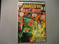 Daredevil #98 (1973 Marvel)