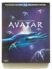 Blu Ray James Camerons Avatar Extended Collector's Edition FSK 12 Regionalcode B