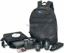 LowePro Stealth AWII Backpack