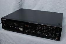 Sony CDP-997   CD-Player   + FB    ***   mit neuem Laser