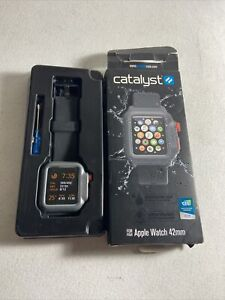 Catalyst Case Cover For Apple Watch 42mm - Series 1.   A