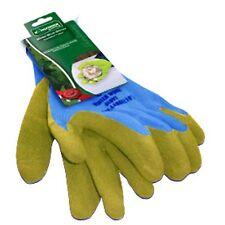 Kingfisher Coated Unisex Gardening Gloves