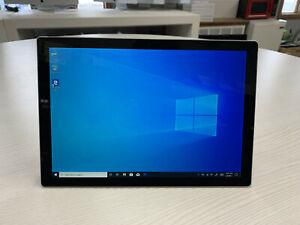Microsoft Surface Pro 3 256GB SSD, Intel Core i7, 8GB RAM, TOUCHSCREEN, WIN 10