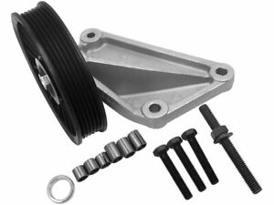 For 1990-1997 Ford F350 A/C Compressor By Pass Pulley 27183QH 1991 1992 1993