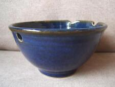 Earthenware 1980-Now Date Range Blue Studio Pottery