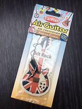 """AIR GUITAR"" AIR FRESHENER - RICKENBACKER - THE WHO - MOD - THE JAM - BEATLES"