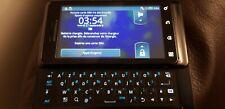 Motorola Milestone2 8GB (sans Blocage SIM) 3G 5MP GPS WLAN GPS Azerty