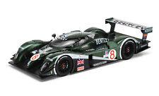 BENTLEY Speed 8 12h Sebring 2003 Blundell Brabham Herbert 1/750 TrueScale 1:18