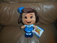 "TOY STORY 4 GIGGLE MCDIMPLES PLUSH 8.5"" DISNEY PIXAR NWT NEW!"
