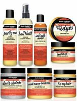 Aunt Jackie's Curls & Coils Moisturizing Hair Care Styling Products (Full Range)