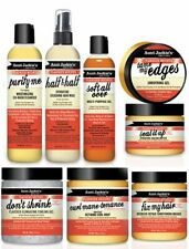Aunt Jackie's Curls & Coils Feuchtigkeitsspendenden Haar Pflege Styling Produkte (Full Range)