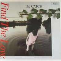 """The Catch - Find The Love (12"""", Maxi) Vinyl Schallplatte - 141703"""