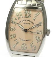 FRANCK MULLER Casablanca 2852 Automatic Men's Watch_490996