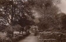 ARTHOG(Wales) :Road to Glan-y-wern RP