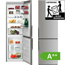 BAUKNECHT KGSF 18 A2+ IN Kühl-/Gefrierkombination Kühlschrank A++ 339L FREI HAUS