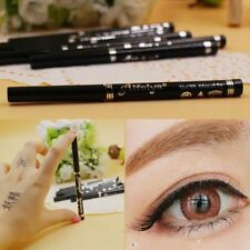 Stretch Rotation Eye Liner Eye Pencil Waterproof Eyeliner Pencil Eyeliner