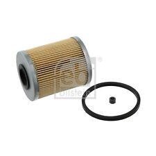 Fuel Filter (Fits: Vauxhall) | Febi Bilstein 23305 - Single