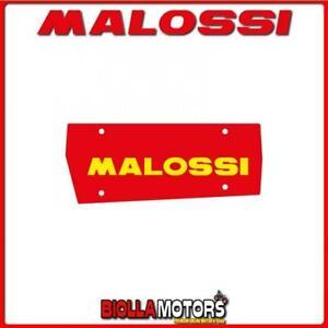 1411406 SPUGNA FILTRO ARIA MALOSSI APRILIA SCARABEO 50 2T (MINARELLI) RED SPONGE
