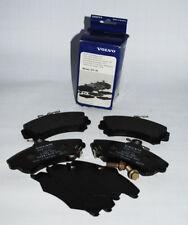 Original Volvo Set Brake Pads Front S40 V40 3345670