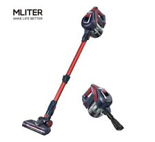 MLITER Cordless Vacuum Cleaner Lightweight HEPA Stick Handheld Upright Hoover