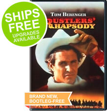 Rustlers Rhapsody (DVD, 2017) NEW, Sealed,  Tom Berenger, Andy Griffith,Western