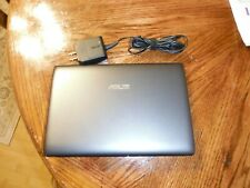 ASUS Eee PC 1025C Netbook,  FLARE SERIES, Great Condition, Windows 10