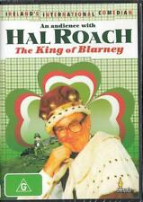 AN AUDIENCE WITH HAL ROACH THE KING OF BLARNEY -NEW & SEALED DVD-FREE LOCAL POST